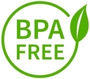 โลโก้ BPA ฟรี