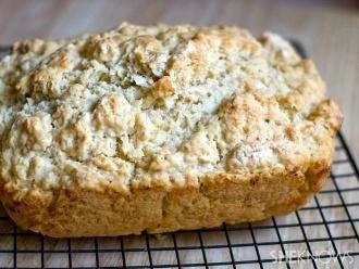 Easy Paleo Bread