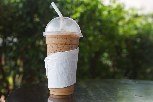 กาแฟเย็นทูโก