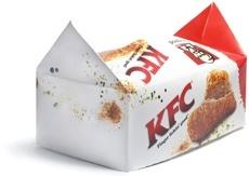 กล่องไก่ KFC