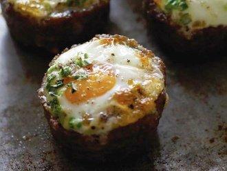 ไส้กรอกและไข่ไป