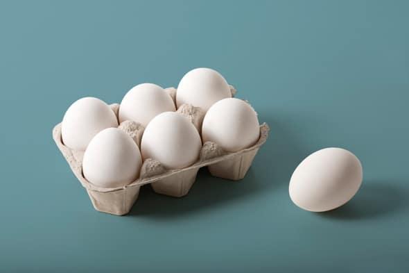 ไข่เจ็ดฟอง
