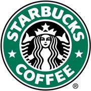 โลโก้ Starbucks