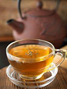 ถ้วยชา