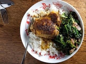 ไก่ขมิ้น