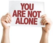 คุณไม่ได้อยู่คนเดียว